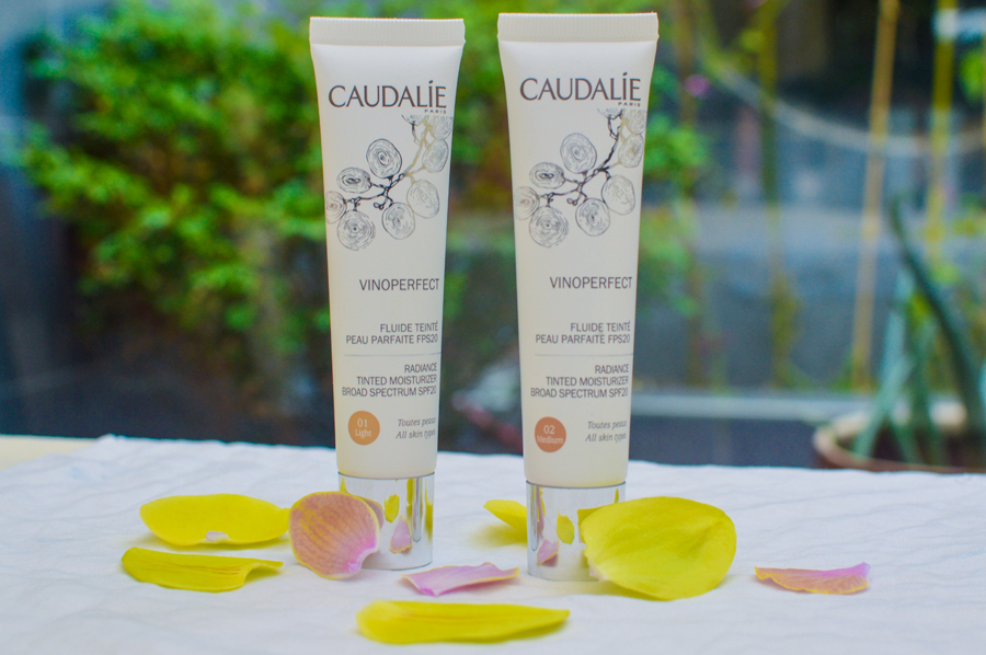 Caudalie Vinoperfect One Step To Even Out Your Complexion