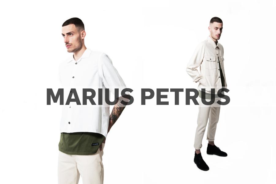 Marius Petrus